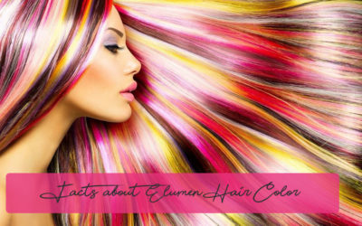 Facts about Elumen Hair Color